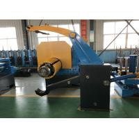 China Carbon Steel Coil Slitting Machine With High Speed Max 120m/min wholesale