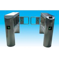 China RS485 interface swing arm barriers with automatic prolong time set for indoor, outdoor wholesale