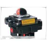 Buy cheap APL-410N Explosion Proof Switch Box , Waterproof Easy Connect Valve Limit Switch from wholesalers