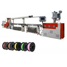 Buy cheap Single Screw 3D Printer Filament Extruder Line 15 -30 kg/h Plastic Filament from wholesalers