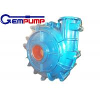 China 14/12ST-AH Centrifugal Slurry Pump  583mm × 540mm × 368mm wholesale