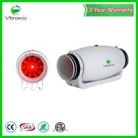 """Quality Super Silent Inline duct fan W100s-01 4"""" for sale"""