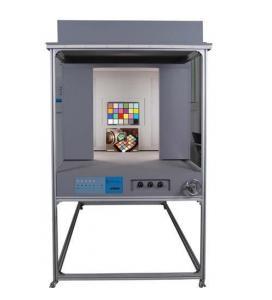 China Textile CWF Light Source Box , TILO Color Assessment CabinetWith CIE wholesale