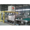 China 3 pairs brush Building Glass Washing and Drying Machine For Windows And Doors wholesale