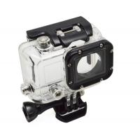 Quality Transparent Waterproof Housing Case Underwater Camera Accessories for Gopro for sale