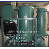 China RZL waste lubricant oil processing machine wholesale