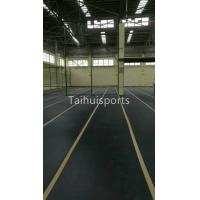 China Water Drainage Natural Artificial Grass Underlay For Soccer Field Lightweight wholesale