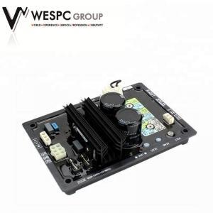 China Digital AC Brushless Generator AVR R450T  Leroy Somer AVR  Voltage: 95-480VAC POWER INPUT Voltage: 40-150VAC , 3 phase wholesale