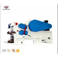 China CE ISO Forestry 8-15t/h capacity Wood Chipper Machine for power plant wholesale