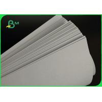 China 45gsm 48.8gsm Newsprint Uncoated Woodfree Paper For Publisher 68 * 100cm 100% Virgin Pulp wholesale