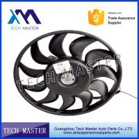 China Radiator Cooling Fan For Audi A4  Car Cooling Fan Assembly 4F0959455 4F0959455A wholesale