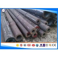 China Hot Worked Mill Certificate Carbon Steel Tubing With Black Surface 080A20 on sale