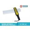 China Hand Held Metal Detector Wand wholesale