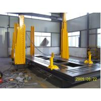 China Vechile Auto Body Repair Equipment , Car, SUV and truck Chassis Straightening Bench wholesale