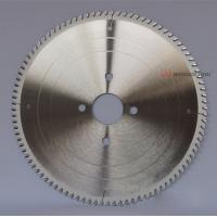 China 15 inch 380-60-4.8-72T Circular Wood saw blade Precise wood cutting For Angle Grinder wholesale