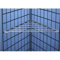 China Gridwall Triangular Shelf wholesale