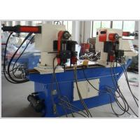 China Multifunction Automated Pipe Bender , Cnc Tube Bending Machine Easy Operation wholesale