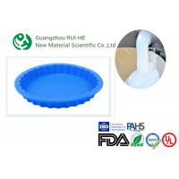 China Two Component Liquid Silicone Rubber High-End Kitchen Accessories food grade high temp silicone wholesale