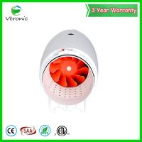 """Buy cheap Super Silent Inline duct fan W200S-01 8"""" from wholesalers"""