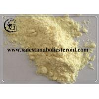 Buy cheap Yellowish Powder Furacilin Surgical Local or Surface Disinfection  CAS 59-87-0 from wholesalers