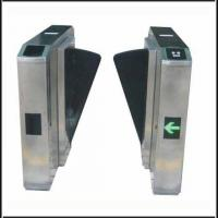 Buy cheap Optical Turnstile Gate from wholesalers