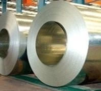 Common hot-dip galvanized sheet