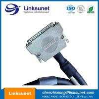Buy cheap UL94-V0 09563005604 Soldering  Wiring Harness  Harting 44PIN Add  Multi-core composite wire from wholesalers