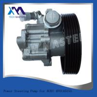 China OEM 4F0145155 Power Steering Pump Auto Suspension Audi A6 Avant FAW wholesale