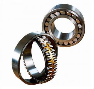 China Industrial Precision Roller Bearing , Spherical Rolling Bearings 2CS wholesale