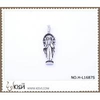 China stainless steel jewelry L1687S wholesale