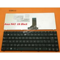 China New Laptop Keyboards Computer Keyboard for Asus X42j X43 X43s B43j N43sn N43SL Black Us La wholesale