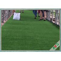 China Customized Most Popular City Green Turf Artificial Grass Easy Installation wholesale
