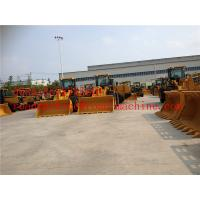 China Compact Wheel Loader Zl50gn Bucket  5t  Ansion Turbo - Charged Xcmg, 3M3 /4M3 Bucket on sale