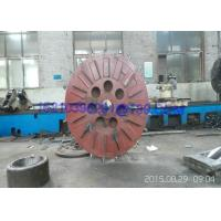 China Milling Machine Heavy Metal Fabrication Services / Mechanical Parts wholesale