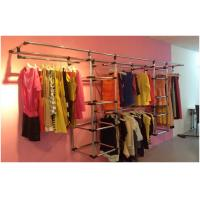 China Recyclable Steel Storage Rack for Household Clothes Rack  / Display Rack wholesale