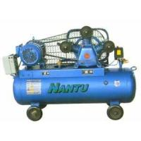 China Energy Efficient High Pressure Air Compressor , Small Gas Powered Air Compressor on sale