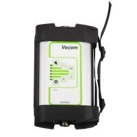 China Volvo Truck Diagnostic Tool 88890300 Vocom Interface for Volvo / Renault / UD / Mack Multi Language wholesale