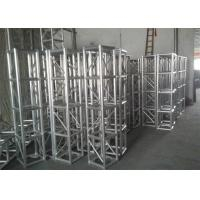 China On Stage Aluminium Lighting Truss For Performance Corrosion Resistance wholesale