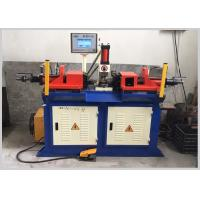 China Easy Operation Aluminum Pipe End Forming Machine High Control Accuracy wholesale
