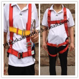 China PP safey belt& Nylon safety belt,Safety Belt & Safety Harness wholesale