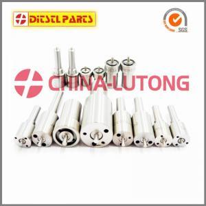 China bosch common rail diesel pump DLLA82P1773 /  0 433 173 082 apply for JAC 2.8l wholesale