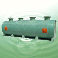 China integrated hotel or school or hospital MBBR sewage treatment reactor wholesale
