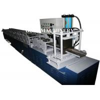 China Difference Profile Window Shutter Door Frame Rolling Forming Machine wholesale