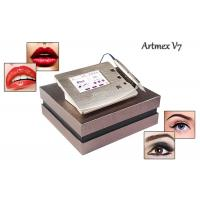 China Home Digital Permanent Makeup Machine Artmex v7 With Cosmetic Tattoo Pen wholesale