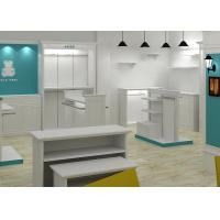 Quality Functional Children'S Store Fixtures Disassemble Structure With Modern Style for sale