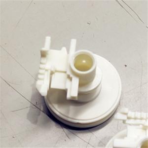China Plastic CNC machining Precision Part Machined Plastic Block wholesale