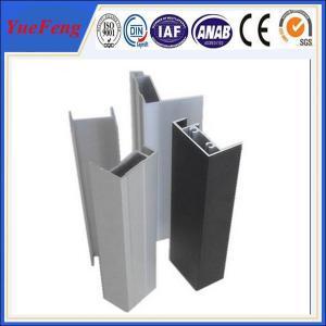 China aluminum extrusion solar panel frame,anodized aluminum solar panel frame,OEM wholesale