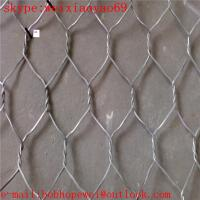 China Hexagon  Mesh/ hex mesh/poultry fencing/chicken wire mesh/chicken wire sizes/small hole chicken wire wholesale