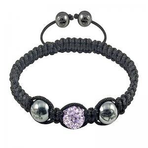 China Crystal Bangle Bracelets CJ-B-125 wholesale