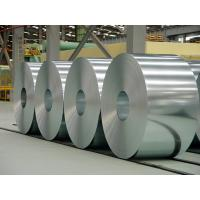 China DX51D G550 0.35*1200mm cold rolled hot dipped galvanized steel coil wholesale